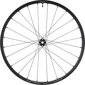 "Shimano MTB WH-MT600 27,5"" Center-Lock , musta"